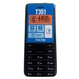 Tecno T351 – Dual Sim -...