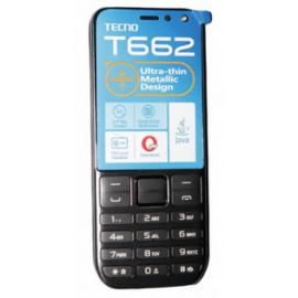 Tecno T662 - Dual SIM -...