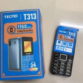 Tecno T313 – Dual Sim -...