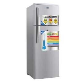 Réfrigérateur - 225L - GRIS...