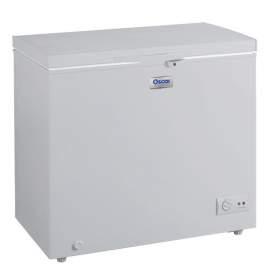 Congélateur - 200L - coffre...