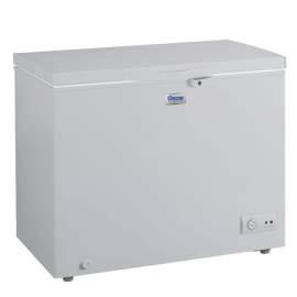 Congélateur - 295L - Coffre - Blanc -  Oscar - 12 Mois De Garantie