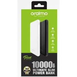 ORAIMO Power Bank 10000 mAh...