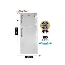 Réfrigérateur Combiné - 185...