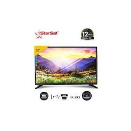 32 - TV - LED - Numérique -...