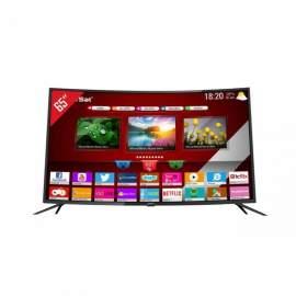 65 - Smart TV - Incurvée -...
