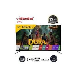 50 - TV - LED - SMART -...