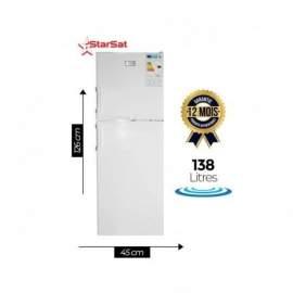 Réfrigérateur Combiné - 138...