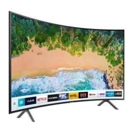 39 - Smart TV - Incurvée -...