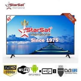 43 - TV - LED - SMART -...
