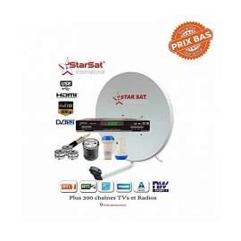 Starsat Kit Satellite -...