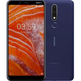 Nokia 3.1 Plus - 32 Go -...