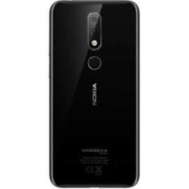 Nokia X6 - 64 Go - 4 Go -...