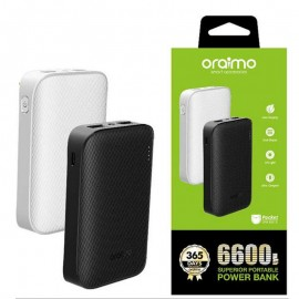 ORAIMO Power Bank 6600 mAh...