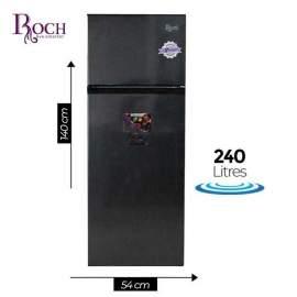 Réfrigerateur - 204L - ROCH...