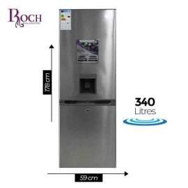 Réfrigerateur - 340L -...