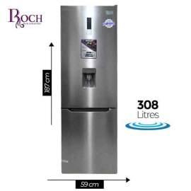 Réfrigerateur - 308L -...