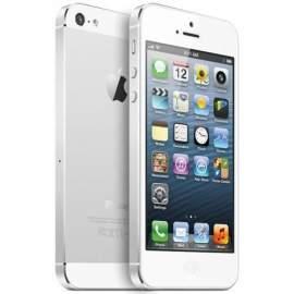 iPhone 5 16Go - Blanc -...