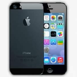 iPhone 5 16Go - Noir -...