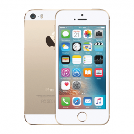 iPhone 5s 16Go - Or - APPLE...
