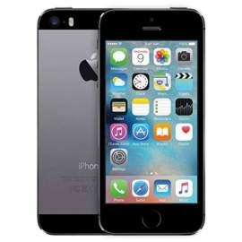 iPhone 5s 16Go - Noir...