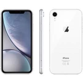 iPhone Xr 128Go - Blanc -...