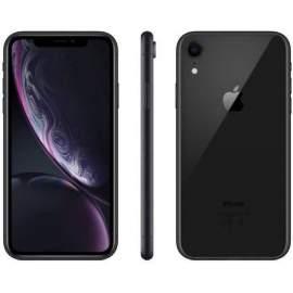 iPhone Xr 256Go - Noir -...
