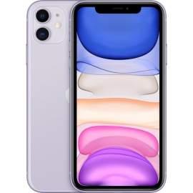 iPhone 11 64Go - Mauve -...