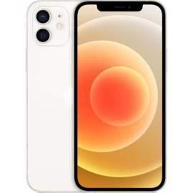 iPhone 12 256Go - Blanc -...