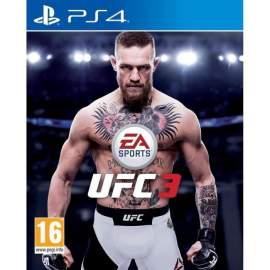 UFC 3 - EA Sports - Jeu PS4...
