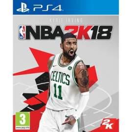 NBA 2K18 Jeu PS4 Et PS4 PRO