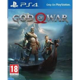 God of War Jeu PS4 Et PS4 PRO