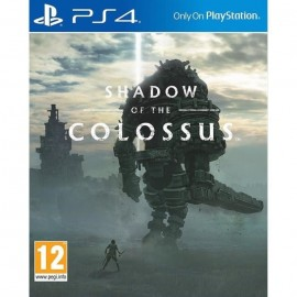 Shadow of the Colossus Jeu...