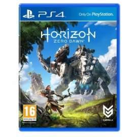 Horizon : Zero Dawn Jeu PS4...