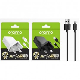 Oraimo Ultrat Fast Chargeur...