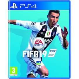 FIFA 19 PS4 et PS4 Pro