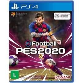 Pro Evolution Soccer 2020...