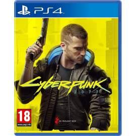 Cyberpunk 2077 PS4 et PS4 Pro
