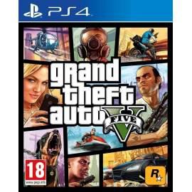GTA V PS4 et PS4 Pro