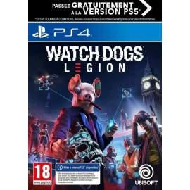 Watch Dogs Legion PS4 et...