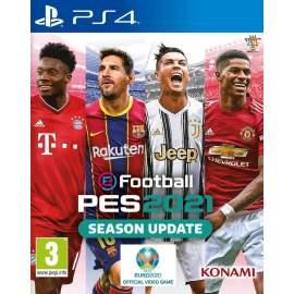 eFootball PES 2021 PS4 et...