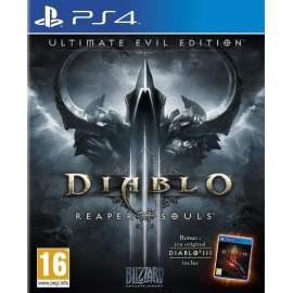 Diablo III : reaper of...