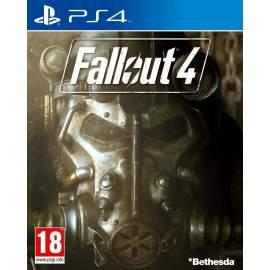 Fallout 4 - PS4 et PS4 Pro