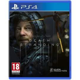 Death Stranding - PS4 et...