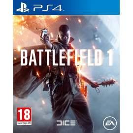 Battlefield 1 - PS4 et PS4 Pro