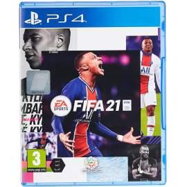 FIFA 21 - PS4 et PS4 Pro