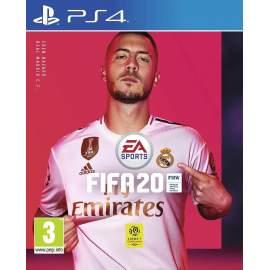FIFA 20 - PS4 et PS4 Pro