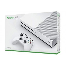 Xbox One S - 1To HDD - 8 Go...