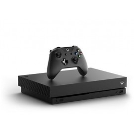 Xbox One X - 1 To HDD - 12...