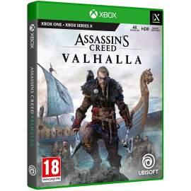 Assassin's Creed Valhalla -...